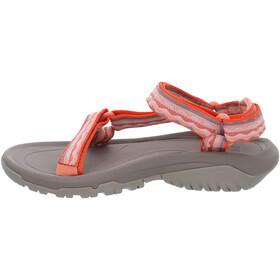 Teva Hurricane XLT2 Sandals Women lago coral
